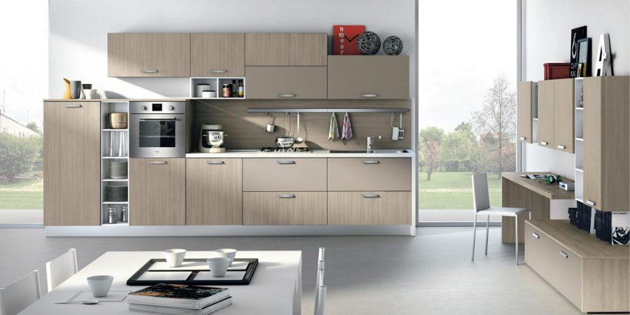 Lube E Creo Store Rozzano Vendita Cucine Lube E Creo Kitchens
