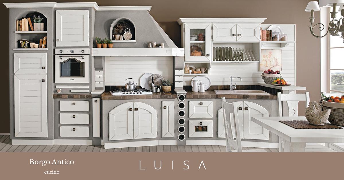 Cucina Luisa Lube E Creo Store Rozzano Vendita Cucine Lube E Creo Kitchens